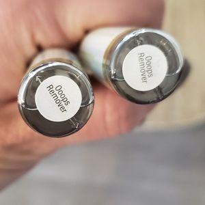 SeneGence LipSense Ooops lipstick remover 2-pack